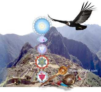 Q'ero Nine Keys for Spiritual and Energetic Activation