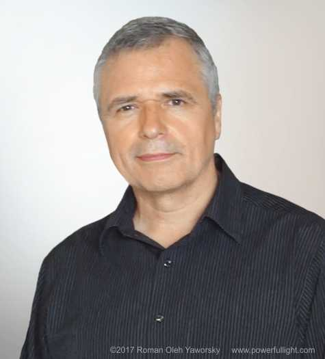 Master Astrologer Roman Oleh Yaworsky - Natal Astrology Readings, in-person and by phone