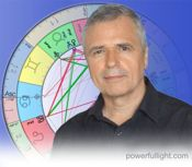 Astrology as a healing system by Astrologer Roman Oleh Yaworsky