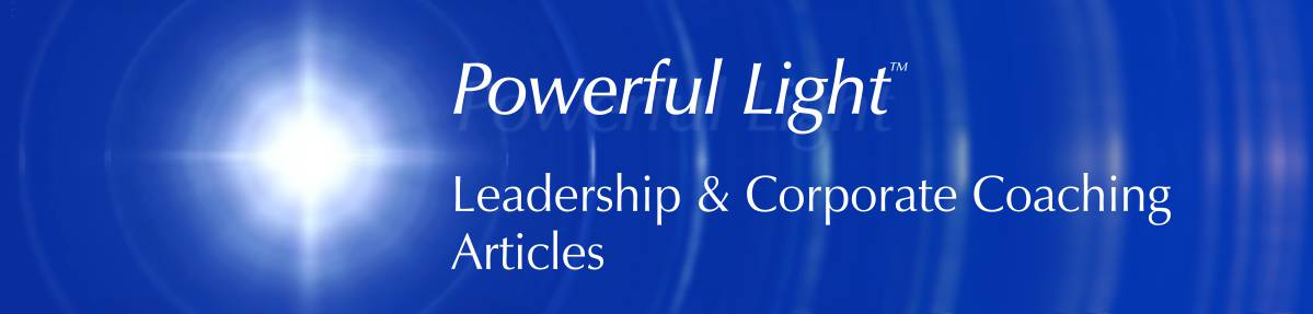 Welcome to Powerfullight