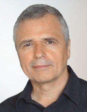 Astrologer Roman Oleh Yaworsky